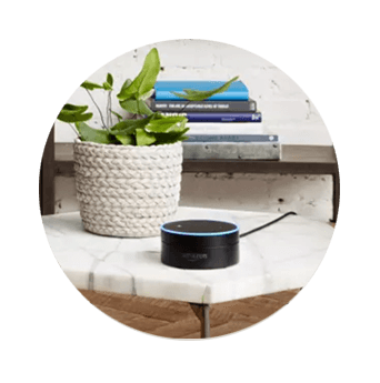 DISH Hands Free TV - Control Your TV with Amazon Alexa - Saint Peter, MN - The Dish Doctors Inc. - DISH Authorized Retailer